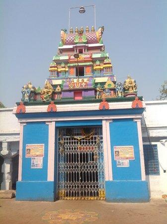 chilkur balaji temple route map Chilkur Balaji Temple Timings Address Hyderabad Zone chilkur balaji temple route map